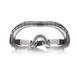 Indoor/Outdoor Safety Goggles