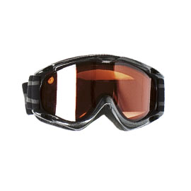 Brown Safety Goggles