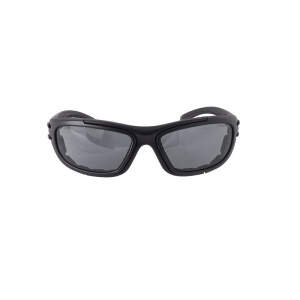 Guard Dogs G100 Smoke Tinted Safety Glasses