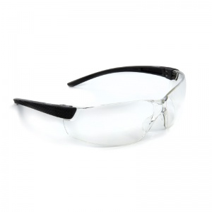 Riley Retna Clear Lightweight Safety Glasses RLY00091