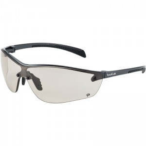 Bollé Silium+ CSP Lens Safety Glasses SILPCSP