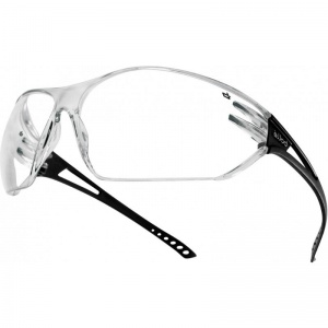 Bollé Slam Clear Safety Glasses SLAPSI