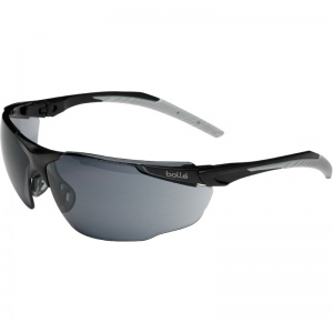 Bollé Universal Smoke Safety Glasses UNIPSF