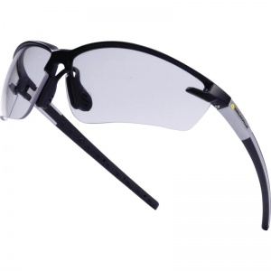 Delta Plus FUJI2 Clear Safety Glasses
