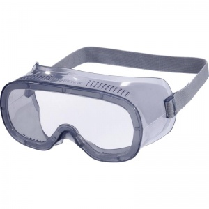 Delta Plus Muria 1 Clear Safety Goggles