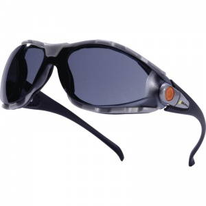 Delta Plus Pacaya Smoke Safety Glasses