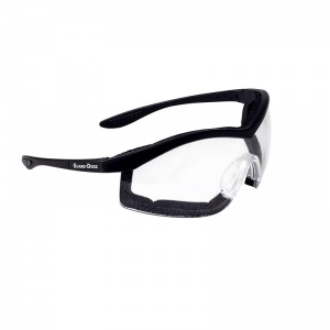 Guard Dogs PureBreds Xtreme 1 Clear Safety Glasses