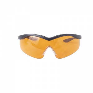 Guard Dogs Bones Xtreme 1 Amber Safety Glasses