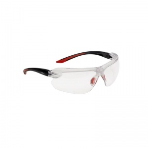 Bollé Iri-s Clear Safety Glasses IRIPSI