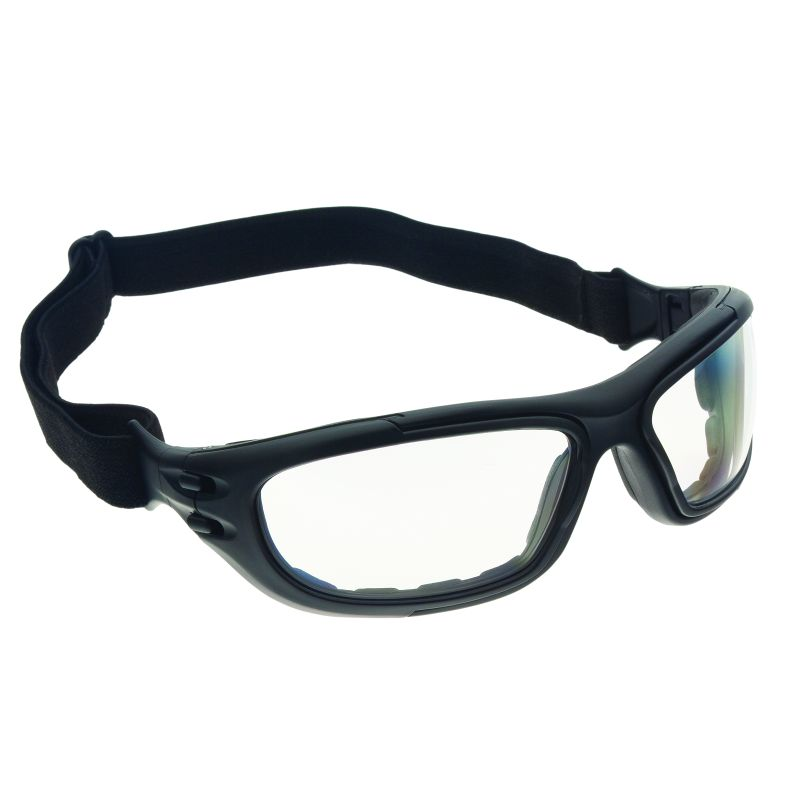 Guard Dogs G100 safety goggles strap
