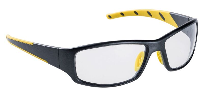 Portwest Athens Sports Safety Glasses
