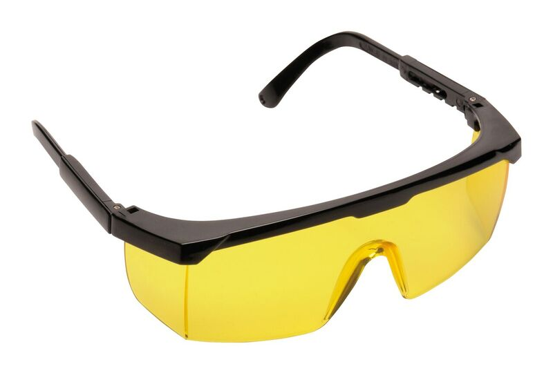 Portwest Classic Panoramic Safety Glasses