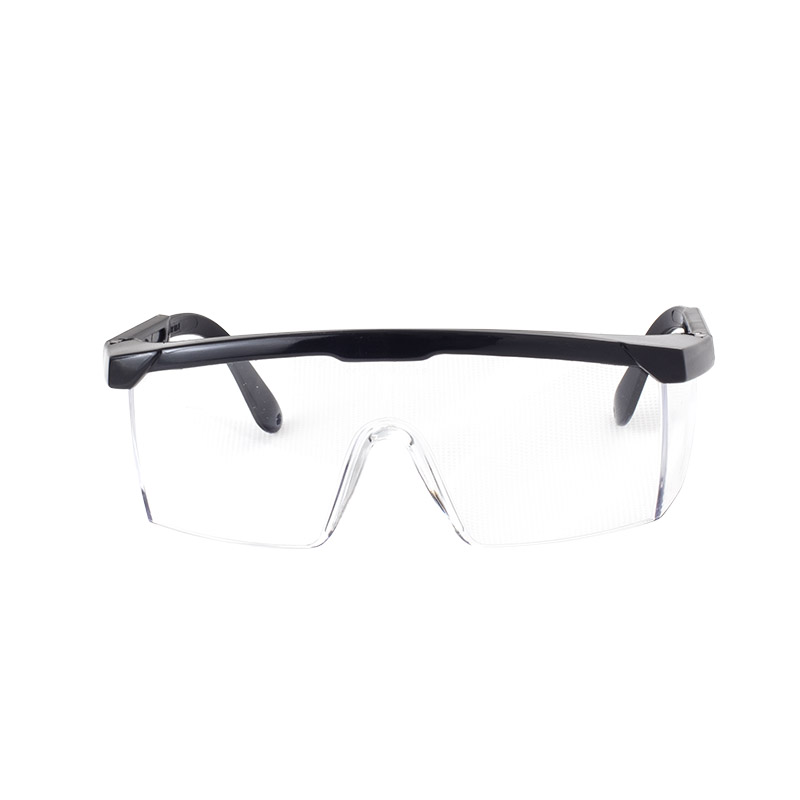 5  x UCI BEAUFORT Safety Spectacles Glasses CLEAR Lens
