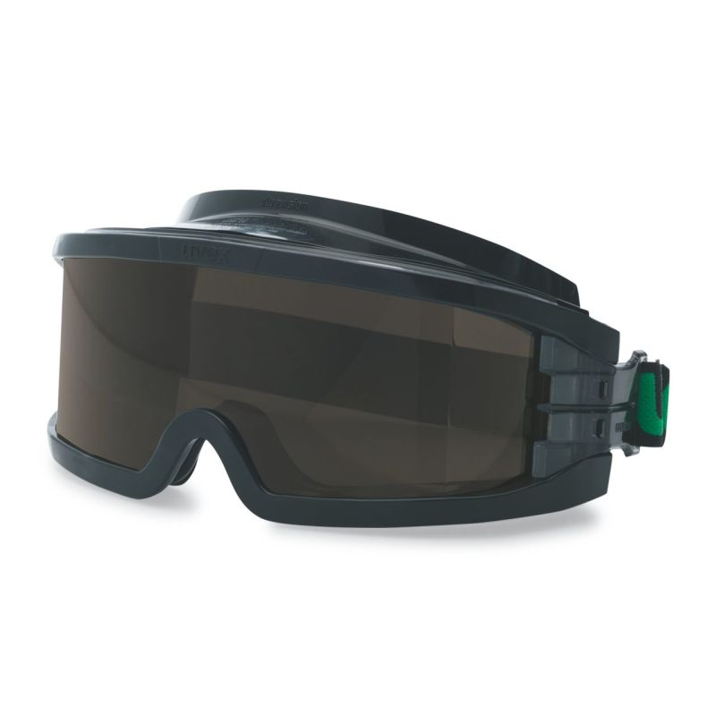 d8109f343b Uvex Ultravision Welding Safety Glasses 9301-145 - SafetyGoggles.co.uk