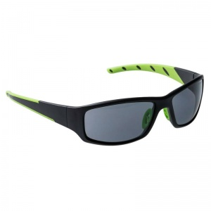 Portwest Smoke Lens Athens Sport Safety Glasses PS05SKR