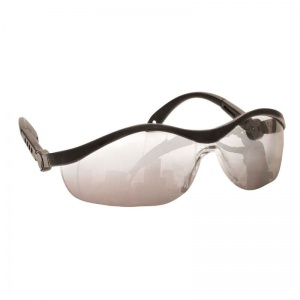 Portwest Mirror Lens Safeguard Safety Glasses PW35MIR
