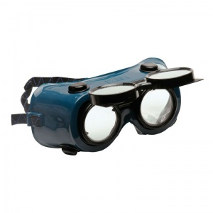 Portwest Gas Welding Safety Goggles PW60BGR
