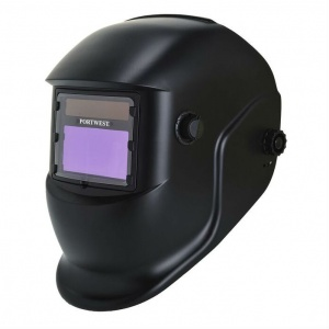 Portwest BizWeld Plus Welding Helmet PW65BKR