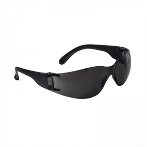 Supertouch E10 Smoke Safety Glasses