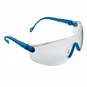 Honeywell OP-TEMA Adjustable Clear Lens Safety Glasses 1000018