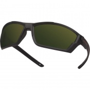 Delta Plus Kilauea Mirror Anti-Static Safety Glasses