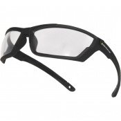 Delta Plus Kilauea Clear Anti-Static Glasses