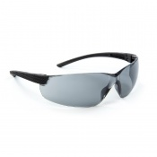 Riley Retna Grey Lightweight Safety Glasses