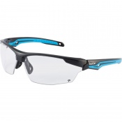 Bollé Tryon Clear Safety Glasses TRYOPSI
