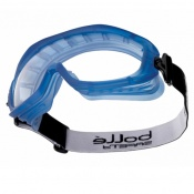Bollé Atom Sealed Safety Goggles ATOEPSI