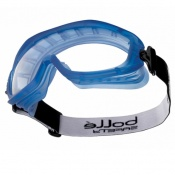 Bollé Atom Ventilated Safety Goggles ATOAPSI