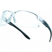Bollé AXIS Clear Safety Glasses AXPSI