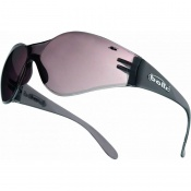 Bollé Bandido Smoke Lens Safety Glasses BANPSF