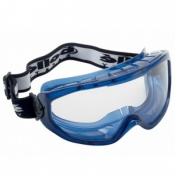 Bollé Blast Ventilated Safety Goggles BLAPSI