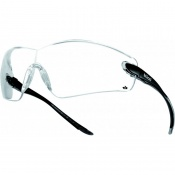 Bollé Cobra Clear Safety Glasses COBPSI