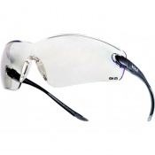 Bollé Cobra HD Hydrophobe Safety Glasses COBHDPI