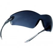 Bollé Cobra Smoke Lens Safety Glasses COBPSF