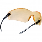 Bollé Cobra Yellow Lens Safety Glasses COBPSJ