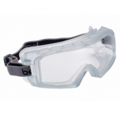Bollé Coverall Ventilated Safety Goggles COVARSI