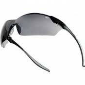 Bollé Mamba Smoke Lens Safety Glasses MAMPSF