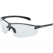 Bollé Silium+ Clear Safety Glasses SILPPSI