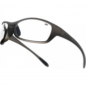 Bollé Spider Clear Safety Glasses SPIPSI