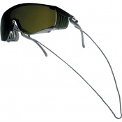 Bollé Squale Welding Shade 5 Over-the-Glasses Goggles SQUWPCC5