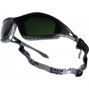 Bollé Tracker Welding Shade 5 Safety Glasses TRACWPCC5