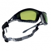 Bollé Tracker Welding Shade 1.7 Safety Glasses TRACWPCC2