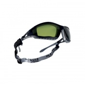 Bollé Tracker Welding Shade 3 Safety Glasses TRACWPCC3
