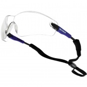 Bollé Viper Clear Safety Glasses VIPCI