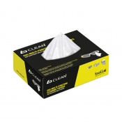 Bollé Cleaning Tissues for Safety Glasses and Goggles B401 (Box of 200 Tissues)