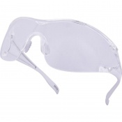 Delta Plus Egon Clear Safety Glasses