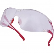 Delta Plus Egon Light Mirror Safety Glasses