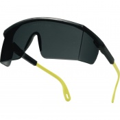 Delta Plus Kilimandjaro Smoke Safety Glasses